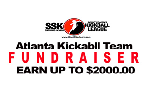 Kickball Team Fundraiser